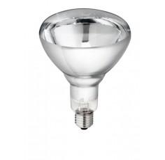 """""""Lampe IR """"""""Philips""""""""250W 240v blanche,v"""