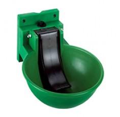 Abreuvoir automatique PVC vert