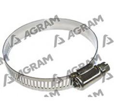 Collier de serrage 18 - 25 mm en acier i