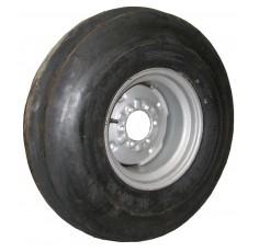 Jante de roue complète 900 x 16 c / w Tyre
