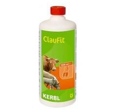 Teinture pour onglons Claufit  1000 ml
