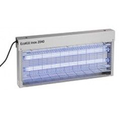 Tue-mouches électrique inox 2040