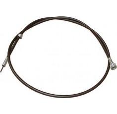 Câble compte-tours 212 cm Massey Ferguson série 2000