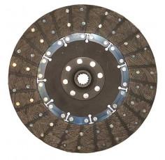 Disque d'embrayage Ford 13 ''15 cannelé organique