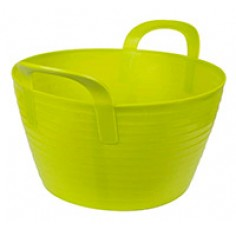 Seau flexible Flexbag 12 l, vert