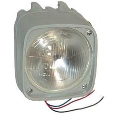 Tête de lampe Ford NH 6610 c / o gauche Cowl