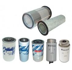 Kit de filtre Ford NH TM115 TM150 & électronique