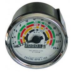 Puissance Horloge Tachymètre / Super Major