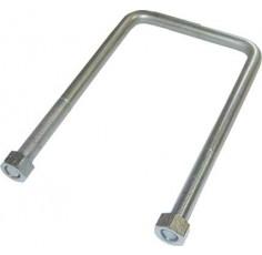 Boulon U de fixation pour stabilisateur Bar & Ford NH 2910