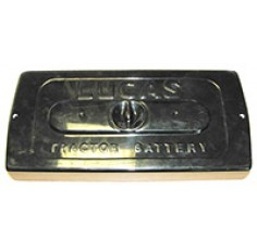 Batterie Couverture Lucas - Big Type Lon