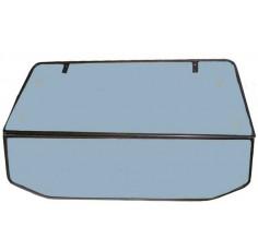 Fenêtre Cadre complet Ford NH Super Q - arrière