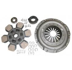 Kit d'embrayage Fiat F130 F140 M135 8360 14 ''