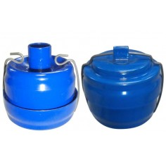 Reniflard Bleu moteur standard Major Ø 16,70 mm