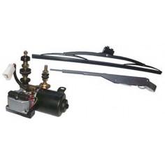 Essuie-glace Moteur Kit 12 Volt 90 ° c / w Arm & Blade