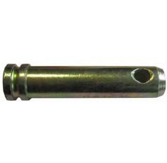 Axe de la barre de poussée Cat 2 25 x 83mm Ford séries 10 et TW