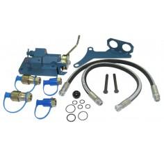Valve hydraulique de basculement simple Ford NH 2000