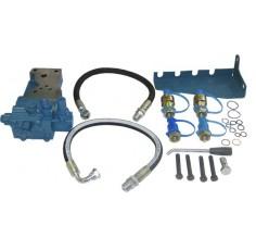 Vanne de commutation hydraulique Ford NH 6610