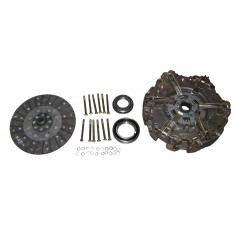 "Embrayage 11"" (Disque principal + coussinets)  FIAT séries 66, 94, Ford New Holland et CASE IH JX"