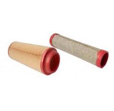 Kit filtre à air MF 4200 - 373.8mm long