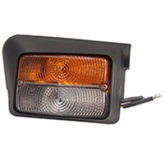 Lampe Fiat 90 avant gauche