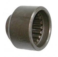 Raccord pompe hydraulique David Brown séries 1400, 90 et 94