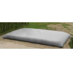 CITERNE SOUPLE 120m3 (bache haute résistance 930gr/m²)
