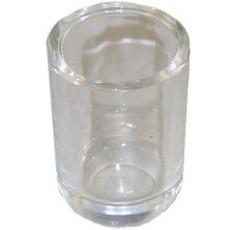 Glass Bowl Zetor