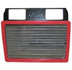 Calandre Supérieur nouveau modèle CASE IH 856-1056XL