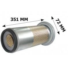 Filtre à air Case JX85-65 NH L60-75
