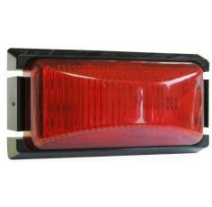 Feu de position latéral LED rouge