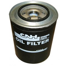 Filtre à huile du moteur CASE IH séries CS, Steyr, Massey Ferguson, Valtra