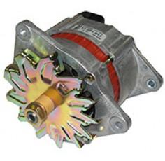 Alternateur 12 V, 32 A, avec poulie et ventilateur CASE IH séries 4200, CS, CX