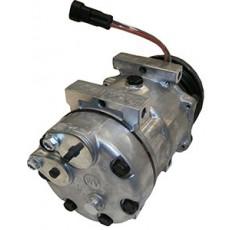 Compresseur de climatisation CASE IH Maxxum 140 100 MXU10