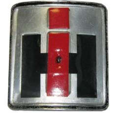 Badge Calandre avant CASE IH Super A, Super AV C, Super C