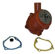 Pompe à eau David Brown 885 QCab Avec Po