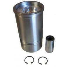Kit de cylindres Powertech Alésage 106,5 Deutz-Fahr moteur 1013