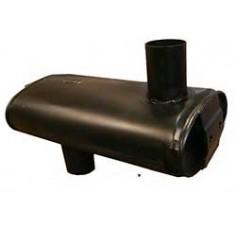 Pot d'échappement Non Turbo CASE IH 5120 5220