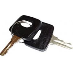 commutateur Key John Deere 40 50 Série P