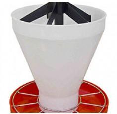 Réservoir pour Maxi Hopper Pan