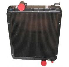 Radiateur pour tracteur John Deere séries 6000 et 6010