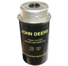 Filtre à carburant John Deere 4 cyl 6030 de - Primaire