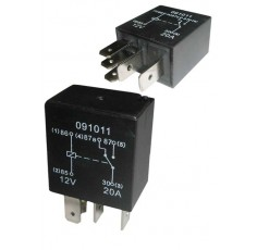 Tête de lampe Micro relais John Deere 6000