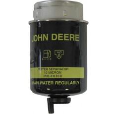 Filtre à carburant John D 4 & 6 Cyl prime de 6020