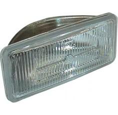 Lampe de toit de cabine John Deere series 6000SE, 6000, 6010SE, 6010, 7000 et 7010