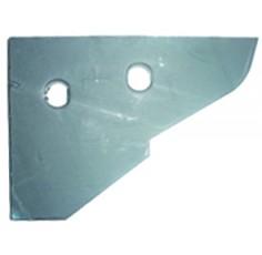 Nez de contre-sep arrière droit Kuhn-Huard 155 x 110 x 51 mm