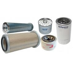 Kit de filtre Série 3115