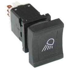 Interrupteur MF 3000 Lampe de Travail avant
