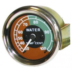 Jauge de température TE20 6V Type Smith ancien