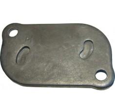 Plaque Couvercle de pompe CAV