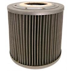 Filtre hydraulique pour Massey Ferguson, Renault et Claas - 139 mm de hauteur